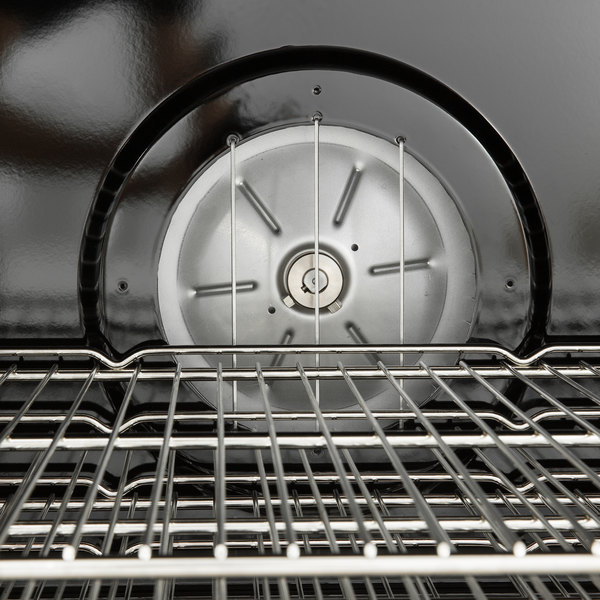 speed chef convection oven manual