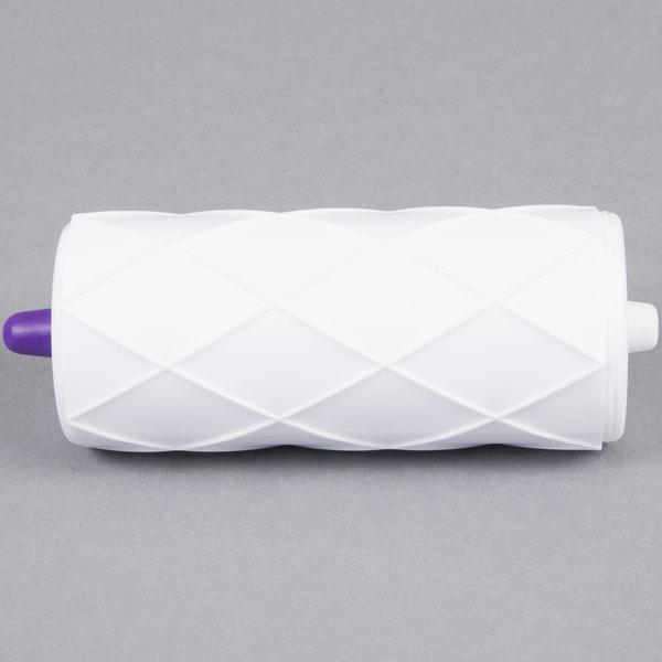 Wilton 1907-1354 Quilt Pattern Fondant / Gum Paste Roller