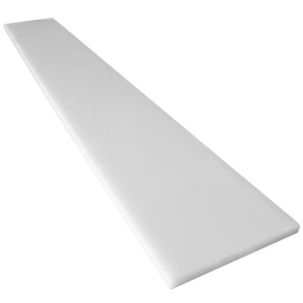 "True 915178 Equivalent 72"" x 11 3/4"" Cutting Board"