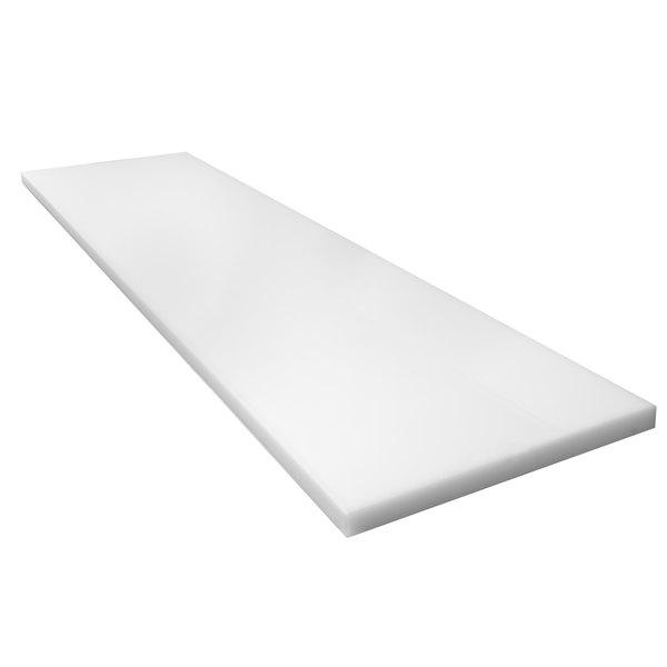 "True 915157 Equivalent 48"" x 11 3/4"" Cutting Board"
