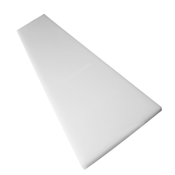 "True 915163 Equivalent 60"" x 8 7/8"" Cutting Board"