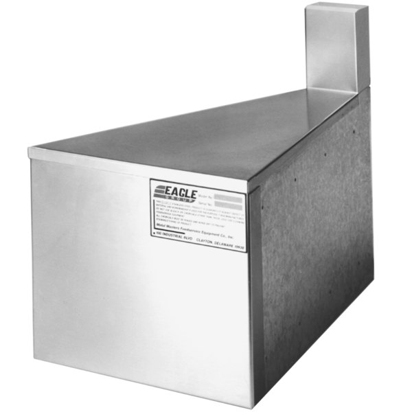 Eagle Group MF30-18 Modular 30 Degree Angle Filler for 1800 Series Underbar Units