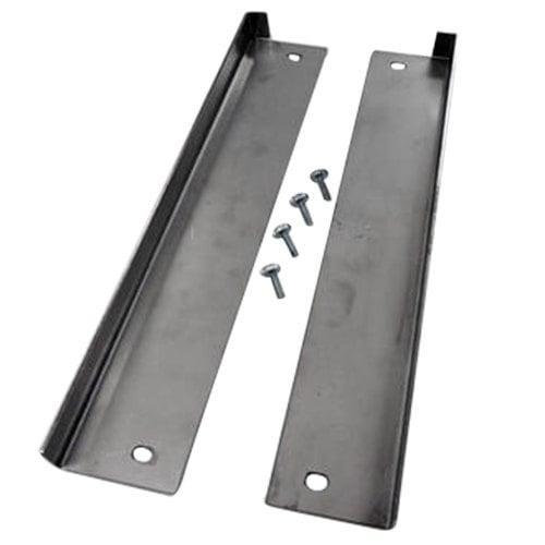 "True 874656 11 5/16"" Cutting Board Bracket Kit Main Image 1"