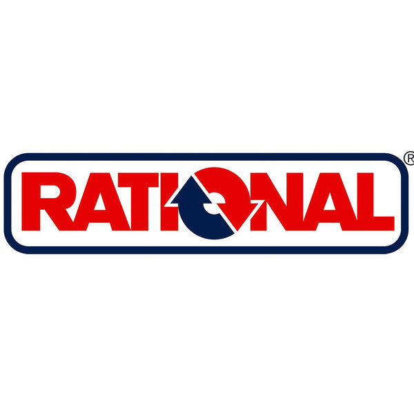 Rational 8720.1560US Installation Kit for Model 61, 62, and 101 Gas Combi Ovens