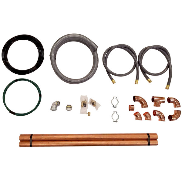 Rational 87.01.169US Installation Kit for Model 202 Electric Combi Ovens Main Image 1