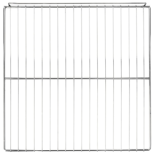 "Bakers Pride 311032 Equivalent 26"" x 26"" Chrome-Plated Oven Rack"