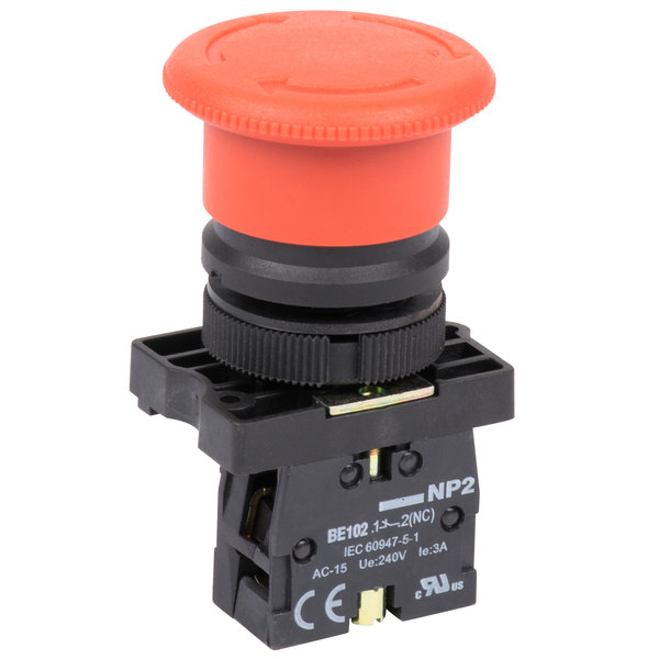 Avantco PMX60OFF Off Switch Main Image 1