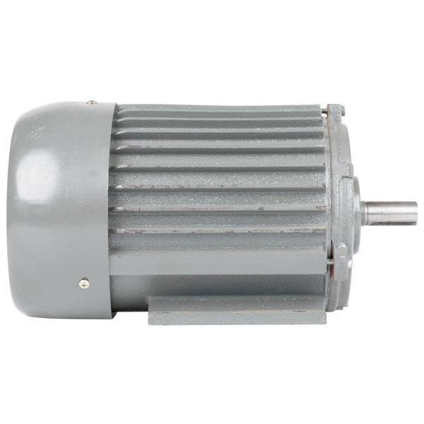 Avantco PMX60BLLM 1100RPM Lift Motor - 240V, 450W Main Image 1