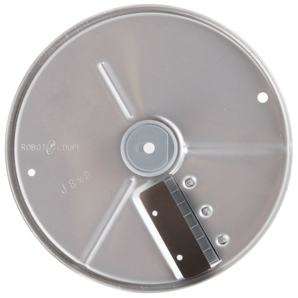 """Robot Coupe 27048 5/16"""" Julienne Cutting Disc Main Image 1"""