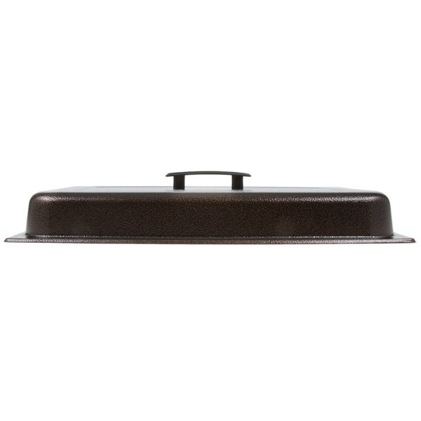 Sterno Products 70112 Copper Vein Full Size Chafer Cover
