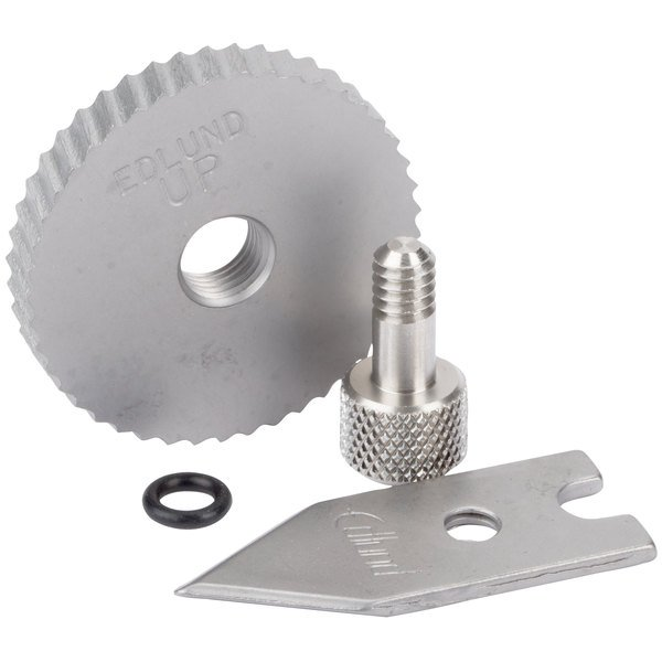 Edlund KT1415 Replacement Knife and Gear Kit for S-11 and U-12 NSF Can Openers