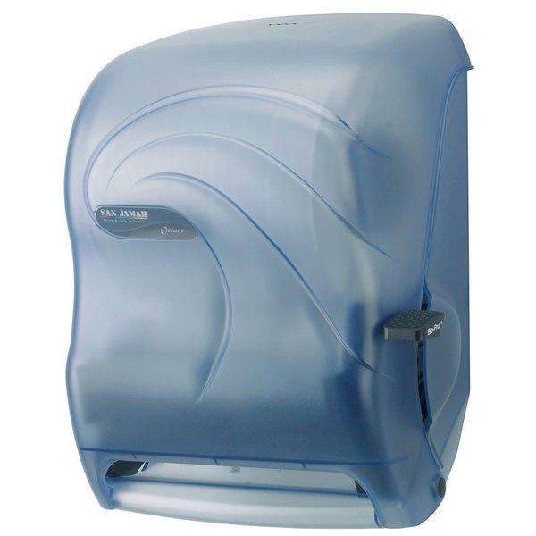 Commercial Touchless Paper Towel Dispenser ~ Commercial paper towel dispensers webstaurantstore