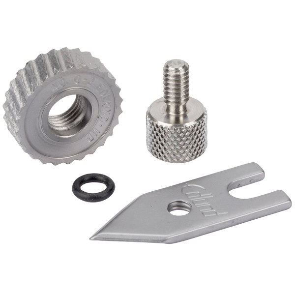 Edlund KT1316 Replacement Knife and Gear Kit for SG2 and G-2 NSF Can Openers Main Image 1