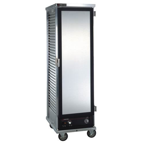 Cres Cor 130-1836D Non-Insulated Holding Cabinet - 120V