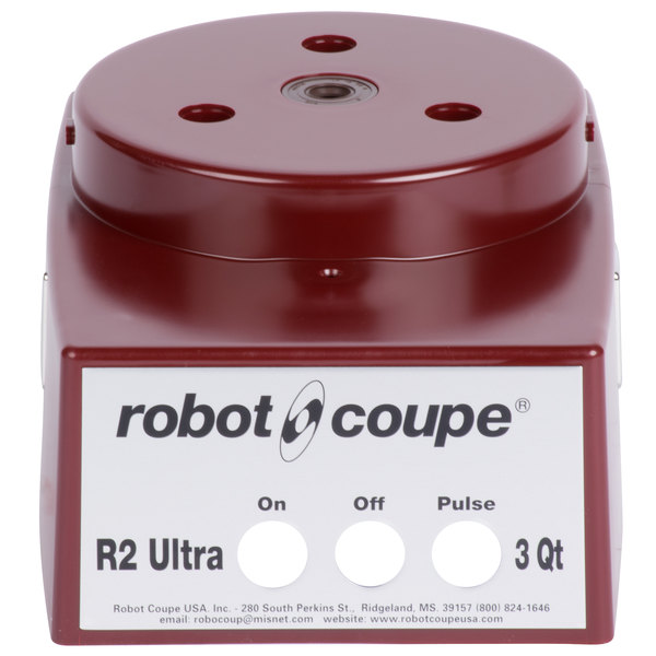 Robot Coupe 39109 Motor Support Assembly