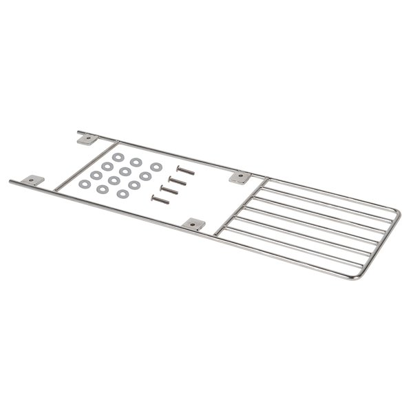 Bunn 12599.0000 Container Holding Shelf for H5E and H5X Hot Water Dispensers Main Image 1