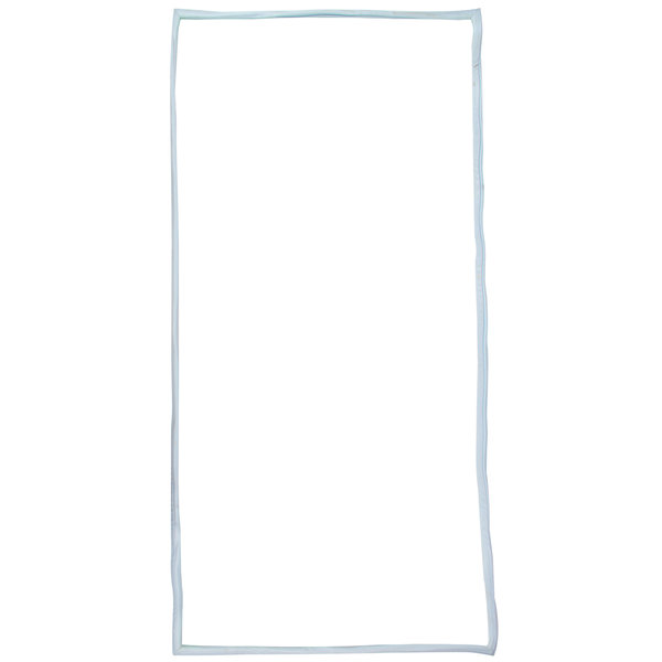 Avantco 178GSKT11593 Vinyl Magnetic Door Gasket for CFD-1RR-G