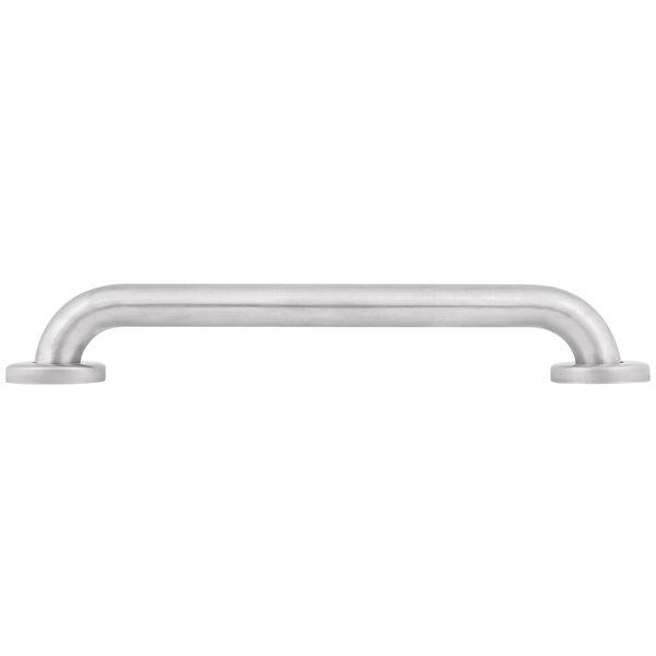 Regency 18 inch Handicapped Restroom Grab Bar