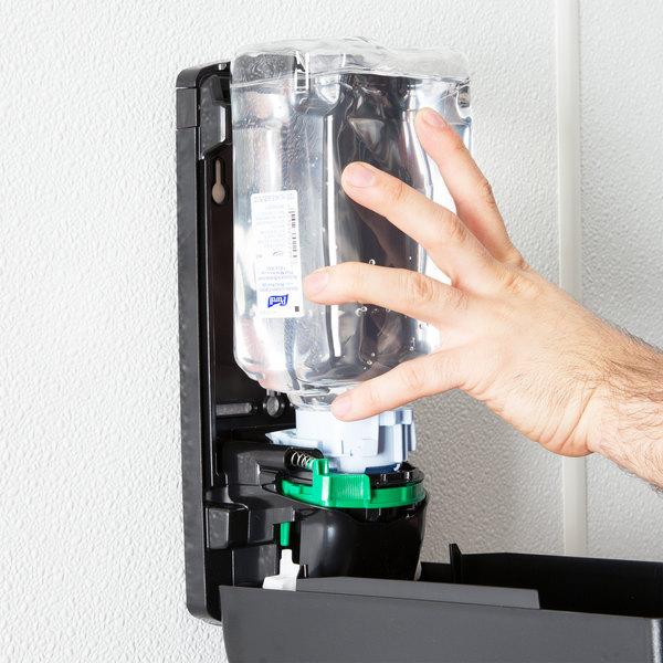Purell® 8803-03 ADX Advanced Green Certified 1200 mL Gel Instant Hand Sanitizer