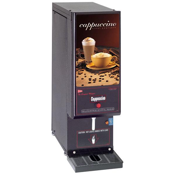 Cecilware GB1CP Cappuccino Dispenser - 120V