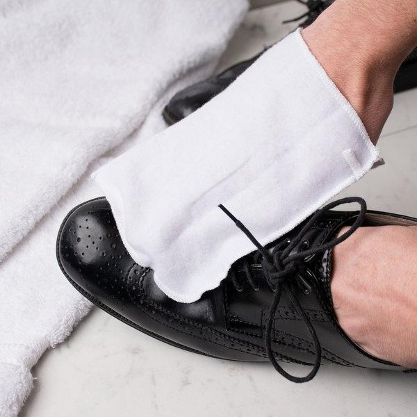 Lord & Mayfair Shoe Mitt - 100/Case