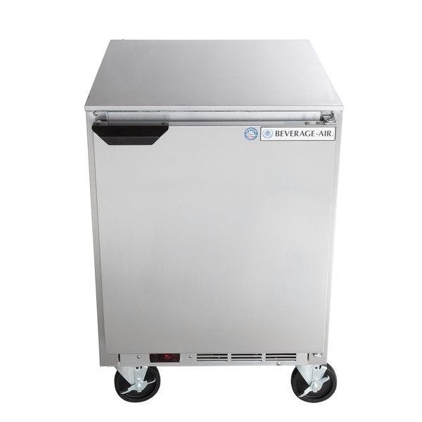 "Beverage-Air UCR24AHC 24"" Undercounter Refrigerator"