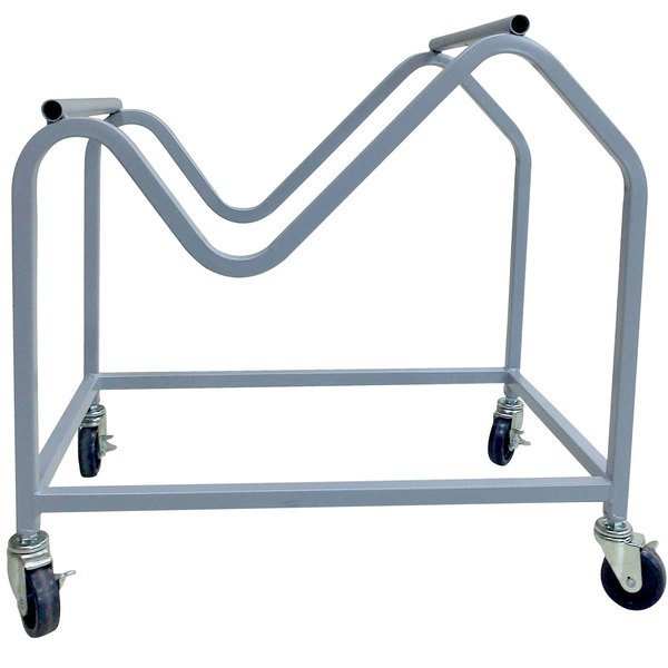 National Public Seating DY87 Cradle-Style Dolly for 8700 Series Stackable Chairs Main Image 1