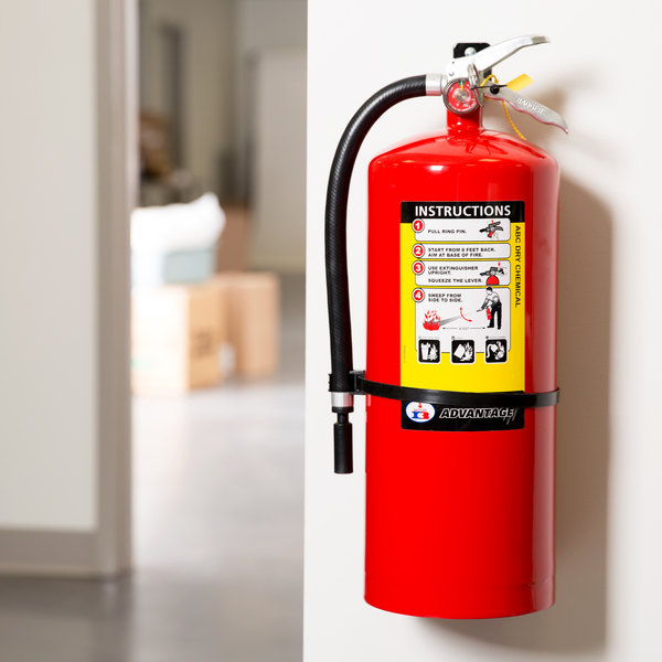 Fire extinguisher  Wikipedia