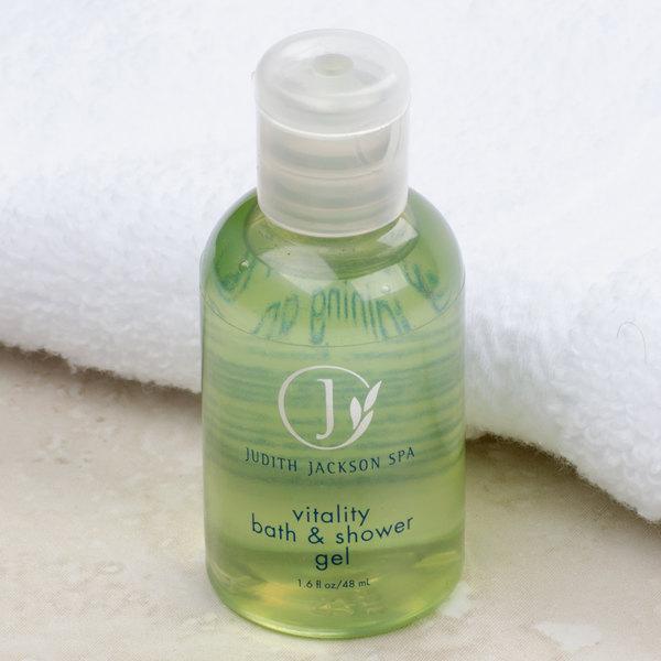Judith Jackson Spa Vitality Bath and Shower Gel 1.6 oz. - 208/Case