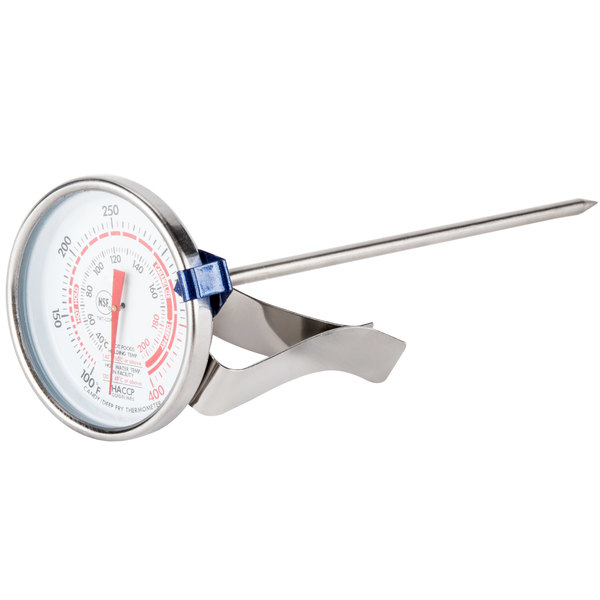 6 Dial Candy Thermometer