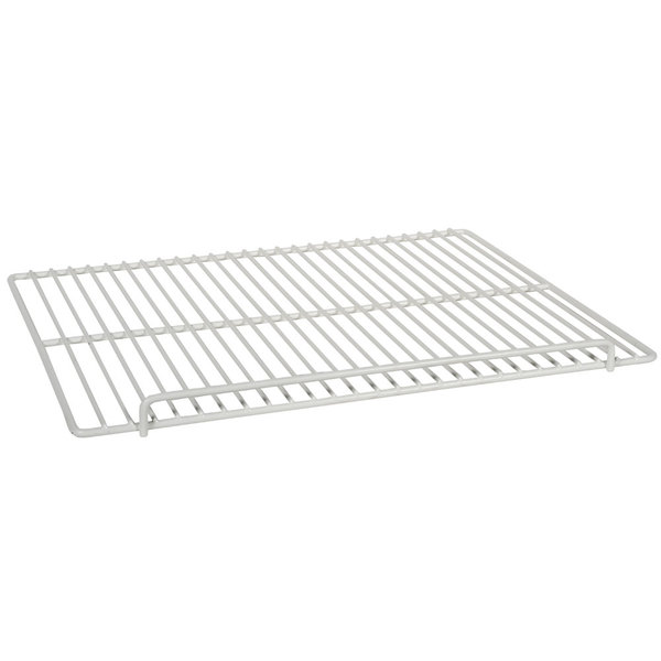 """Beverage-Air 403-912D-01 Coated Wire Shelf - 22 1/4"""" x 14 1/2"""" Main Image 1"""