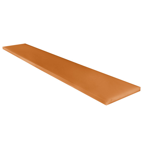 """Beverage-Air 705-392D-12 Equivalent 67"""" x 19"""" Composite Cutting Board Main Image 1"""