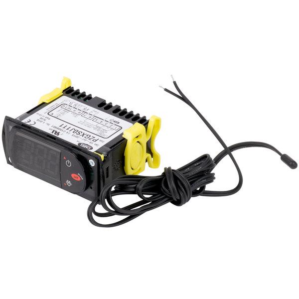 Avantco 17819947 PZGX Temperature Control