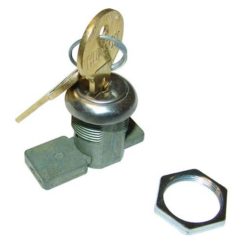 Beverage-Air 401-510A Door Lock with Key Main Image 1
