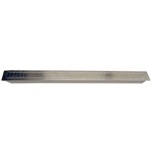 """True 925281 12 9/16"""" x 1"""" Divider Bar"""