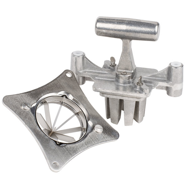 Nemco 57727-8W 8 Section Easy Chopper III Blade and Holder Wedger Assembly
