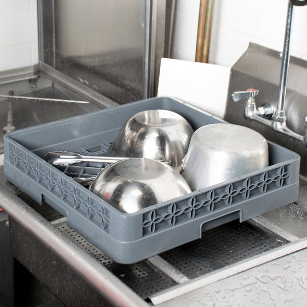 Noble Products Full-Size Open / Bowl Rack