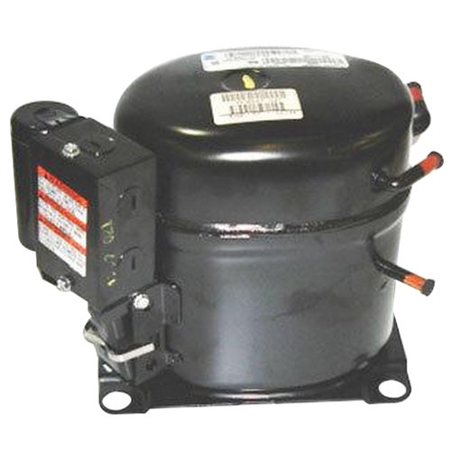 True 992734 1/3 hp Compressor Unit with Overload, Relay, and Start Capacitor - 115V, R-134a