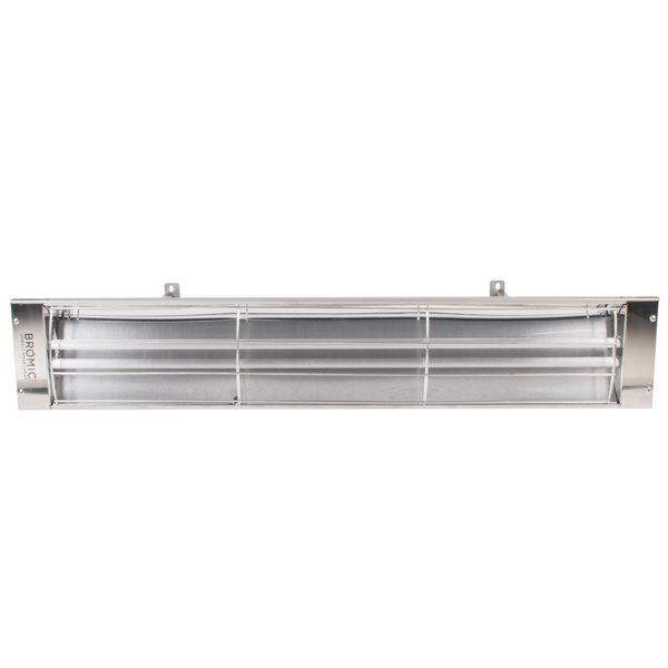 Bromic Heating BH0610003 Cobalt Smart-Heat Electric Outdoor Patio Heater - 220/240V, 4000W