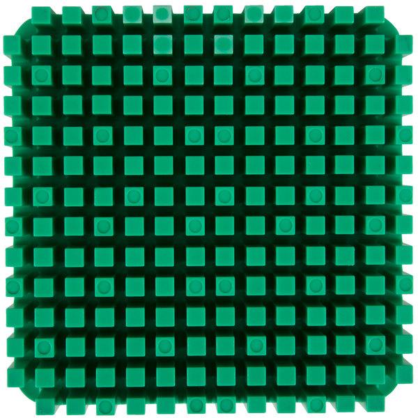 """Nemco 57417-3 1/2"""" Green Push Block"""