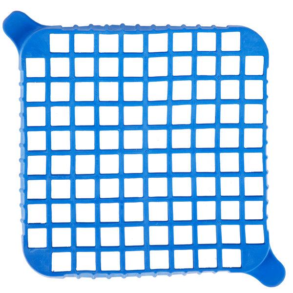 "Nemco 56382-2 3/8"" Blue Push Block Cleaning Gasket"