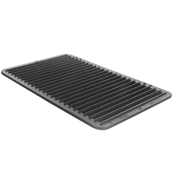 """Rational 6035.1017 CombiGrill 12"""" x 20"""" Grill Tray Main Image 1"""