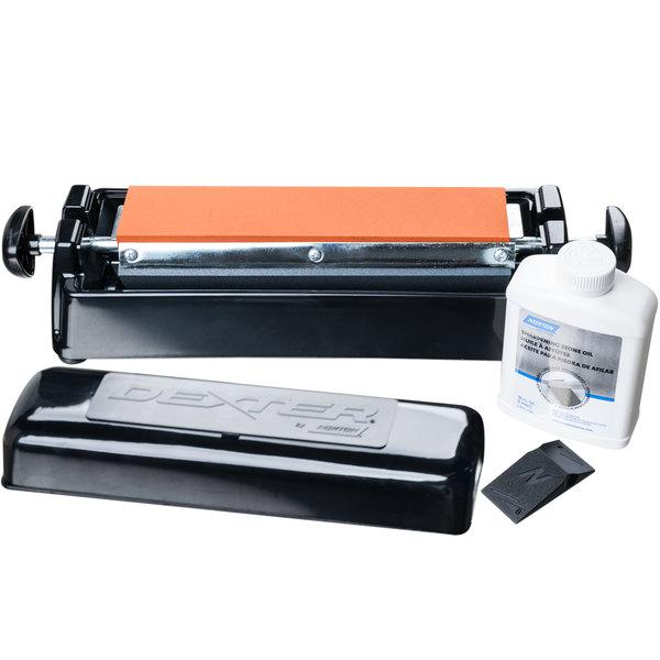 victorinox handheld manual knife sharpener