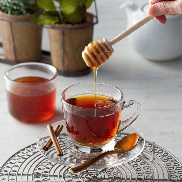 Monarch's Choice 5 lb. All Natural Honey Main Image 3