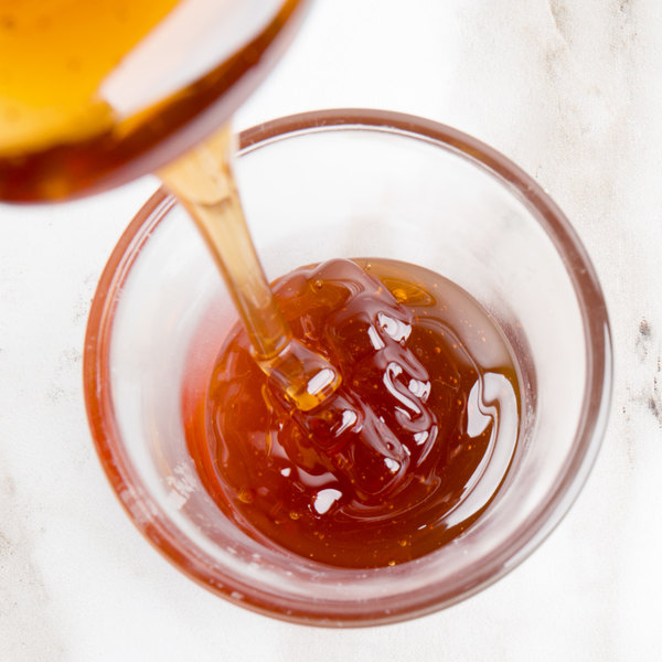 Monarch's Choice 60 lb. Organic Honey