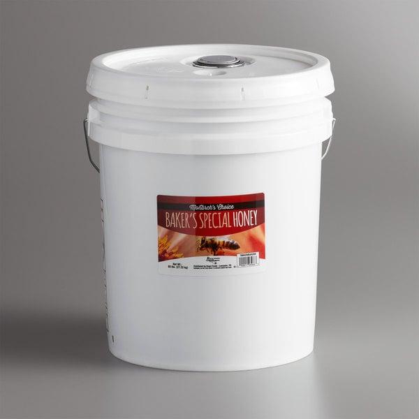 Monarch's Choice 60 lb. Baker's Special Honey