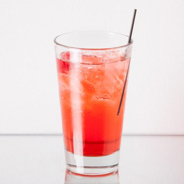 Libbey 1632HT Restaurant Basics 18 oz. Mixing Glass - 24/Case