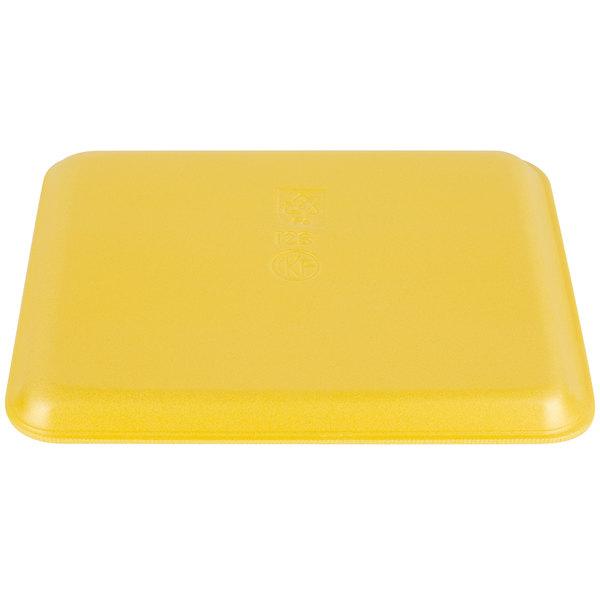 hot sale online ae9a2 5d473 CKF 87912 (#12S) Yellow Foam Meat Tray 11