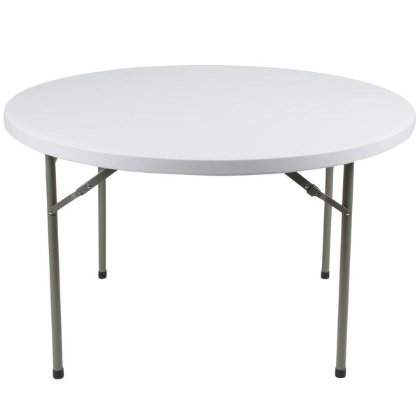 3314905e7df ... Round Heavy Duty Granite White Plastic Folding Table. Image Preview ·  Main Picture ...