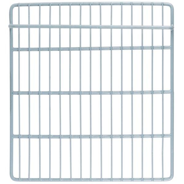 "Avantco SHELFSC23 Coated Wire Shelf - 15 7/8"" x 17 1/16"" Main Image 1"